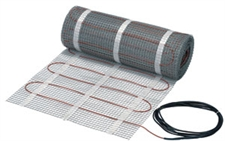LX Floor Heating Mats - 120V