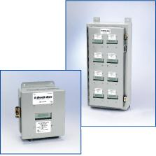 Class 1000 Single-Phase kWh Submeter